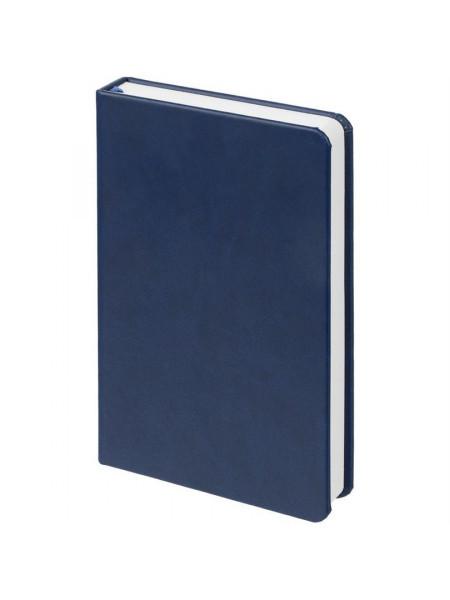 Ежедневник Basis Mini, недатированный, темно-синий