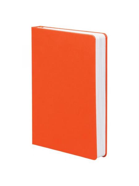 Ежедневник Basis, недатированный, оранжевый