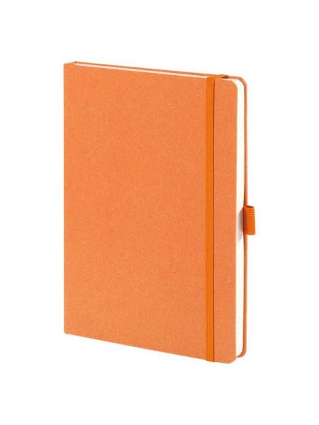 Ежедневник Country, недатированный, оранжевый