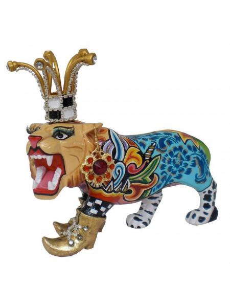 Скульптура «Тигр»