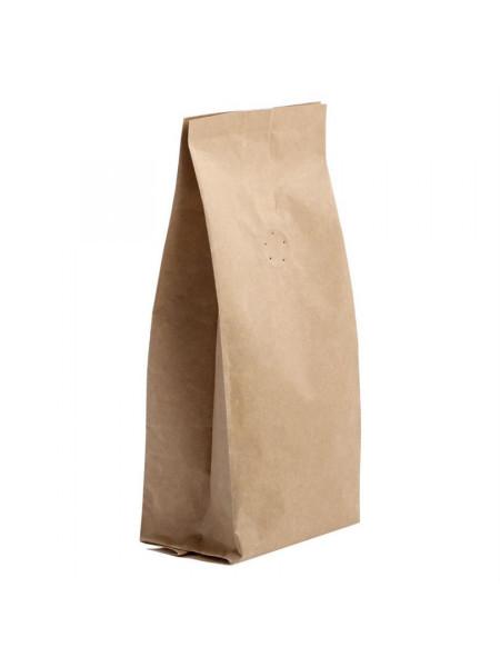 Кофе в зернах, в крафт-упаковке
