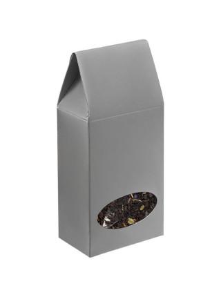 Чай «Таежный сбор», в серебристой коробке