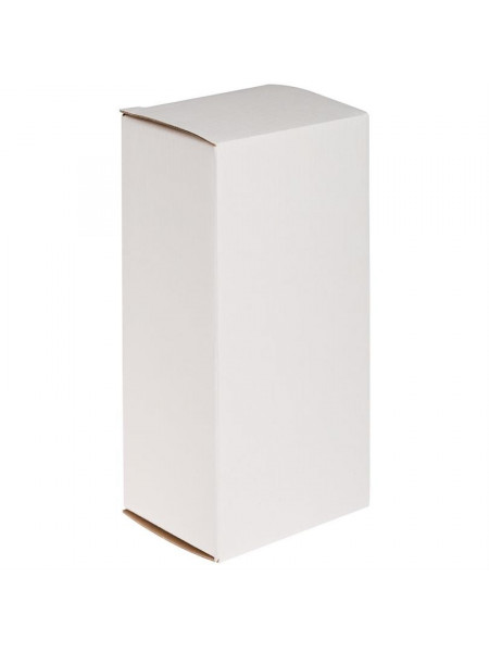 Коробка для термостакана Inside, белая