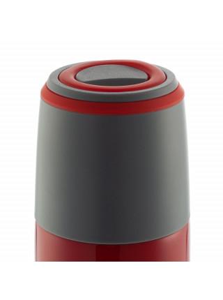 Термос Heater, красный