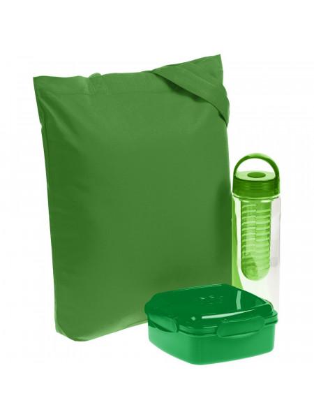 Набор Nibble, зеленый