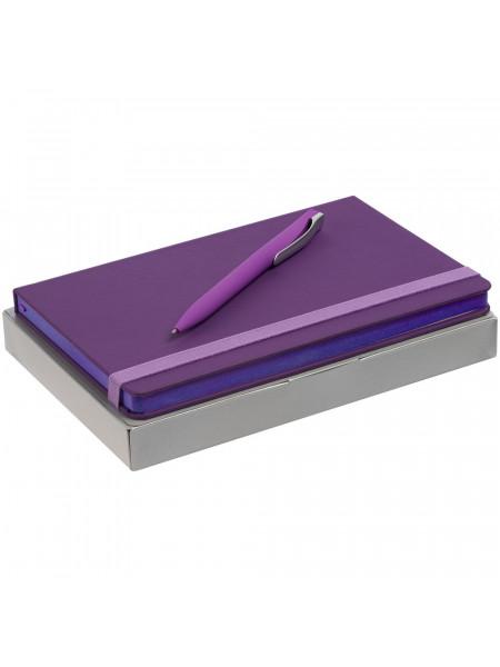 Набор Shall Color, фиолетовый