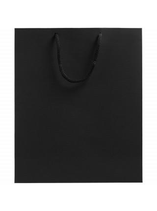 Пакет Wide, черный