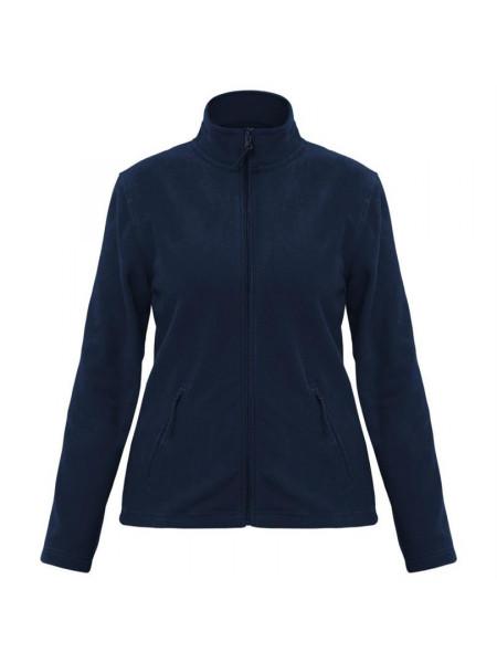 Куртка женская ID.501 темно-синяя