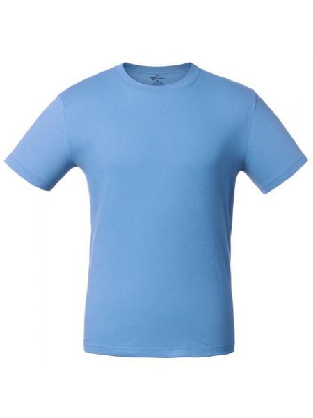 Футболка T-Bolka 160, голубая