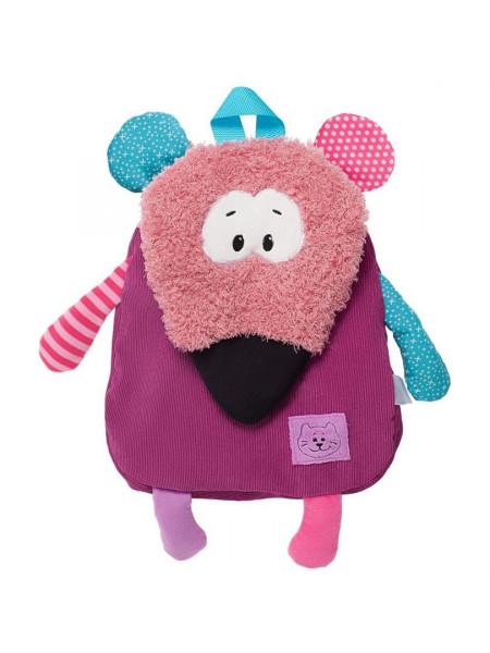 Сумка-рюкзак детский «Мышка Becky»