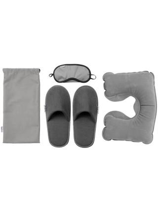 Дорожный набор onBoard, серый