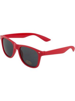Очки солнцезащитные Sundance, красные