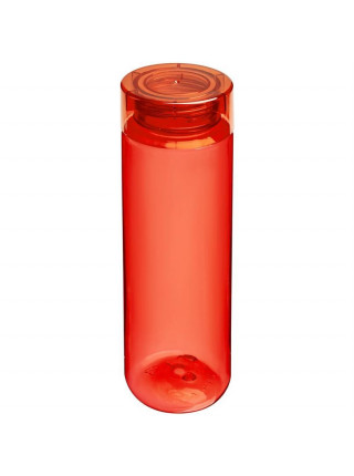 Бутылка для воды Aroundy, оранжевая