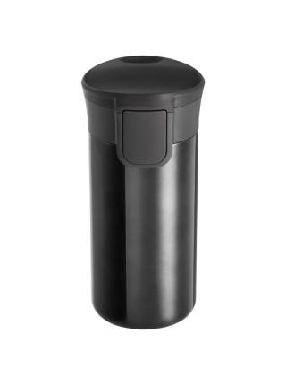 Термостакан Tralee, черный