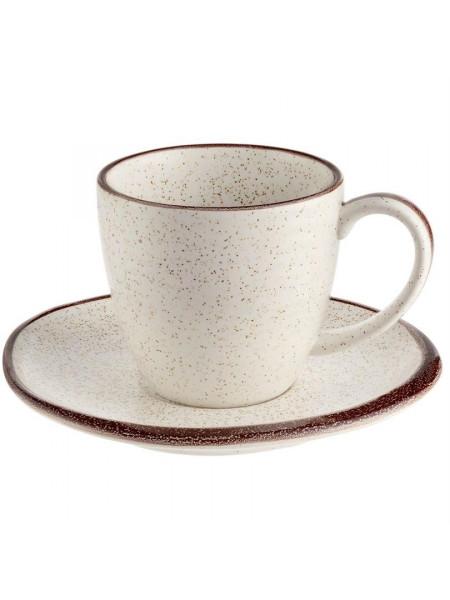 Чайная пара Grainy