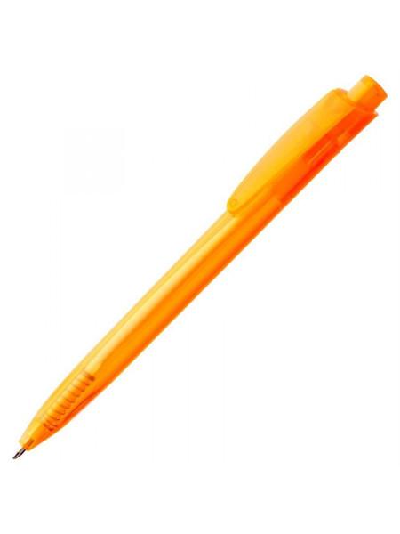 Ручка шариковая Eastwood, оранжевая