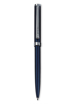 Ручка шариковая Senator Delgado, синяя