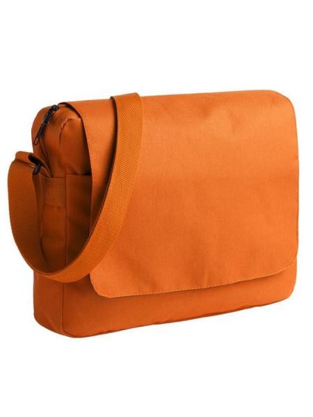 Конференц-сумка Unit Assistant, оранжевая