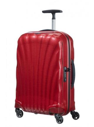 Чемодан 4-колесный Cosmolite FL 2, красный