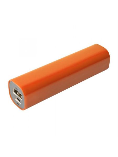 Внешний аккумулятор Easy Shape 2000 мАч, оранжевый
