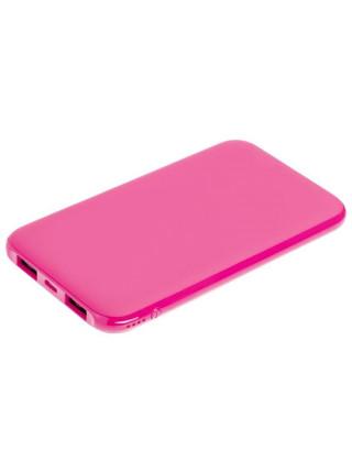 Внешний аккумулятор Uniscend Half Day Compact 5000 мAч, розовый