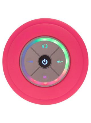 Беспроводная колонка stuckSpeaker 2.0, розовая