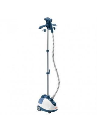 Вертикальный отпариватель EasyGliss, белый с синим