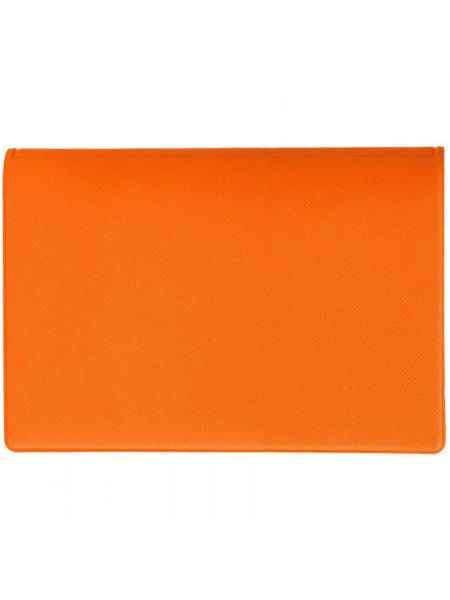 Футляр для карточек и визиток Devon, оранжевый