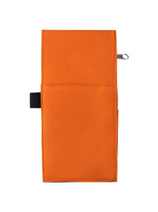 Органайзер на ежедневник Belt, оранжевый