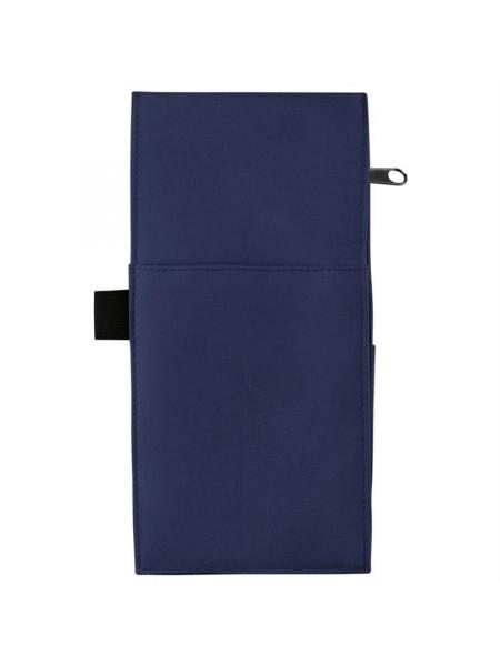 Органайзер на ежедневник Belt, синий