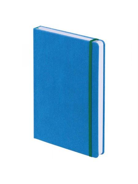 Ежедневник Reggae, недатированный, голубой