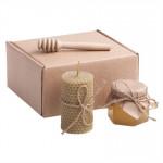 Подарочные наборы с медом