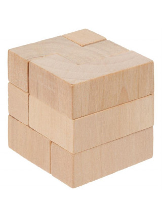 Головоломка Cubism