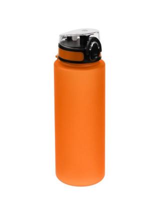 Бутылка для воды Gentle Dew, оранжевая