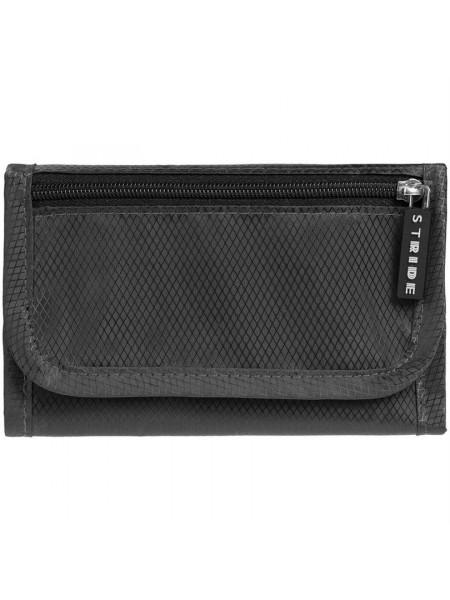 Кошелек Torren с RFID-защитой, серый