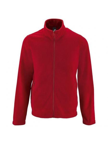Куртка мужская Norman, красная