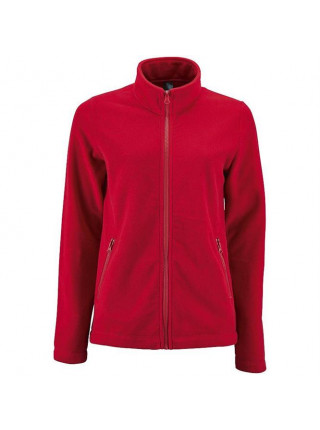 Куртка женская Norman Women, красная