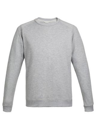 Свитшот мужской Kulonga Sweat, серый меланж