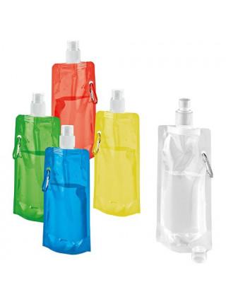 Складная бутылка HandHeld, белая