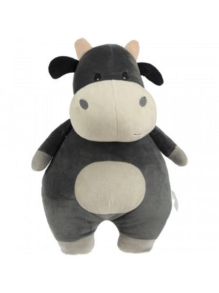 Игрушка Puffy, темно-серая