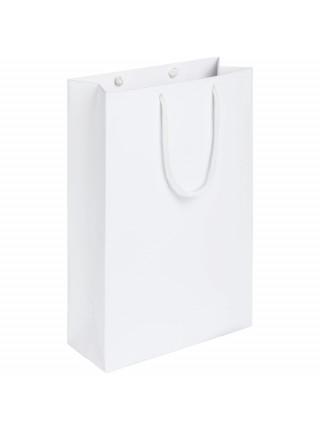 Пакет Eco Style, белый