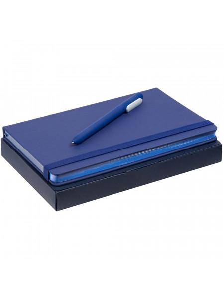 Набор Shall Color, синий