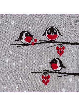 Джемпер Birds and Berries