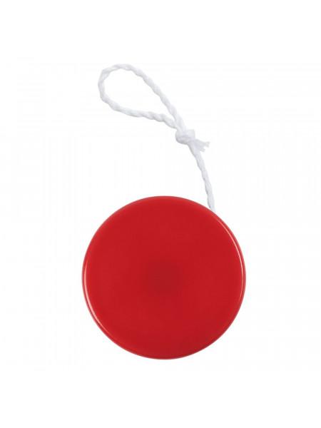 Игрушка-антистресс йо-йо Twiddle, красная