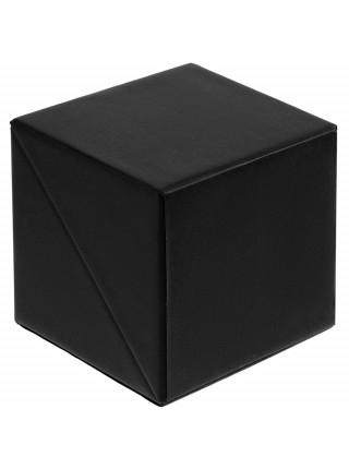 Настольный набор со стикерами Mnemonic, черный