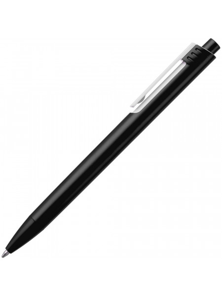 Ручка шариковая Rush, черная