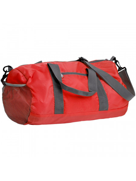 Складная спортивная сумка Josie, красная
