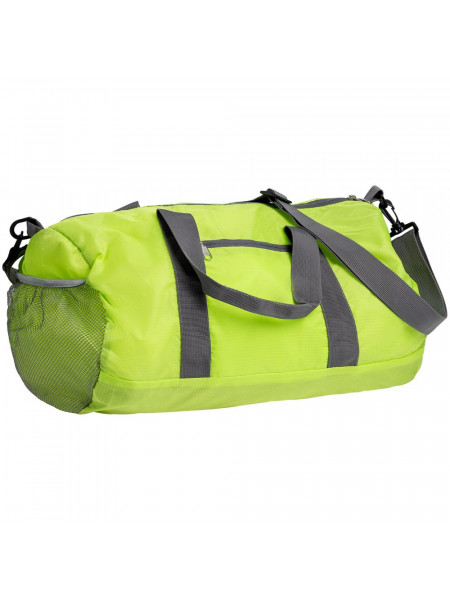 Складная спортивная сумка Josie, салатовая