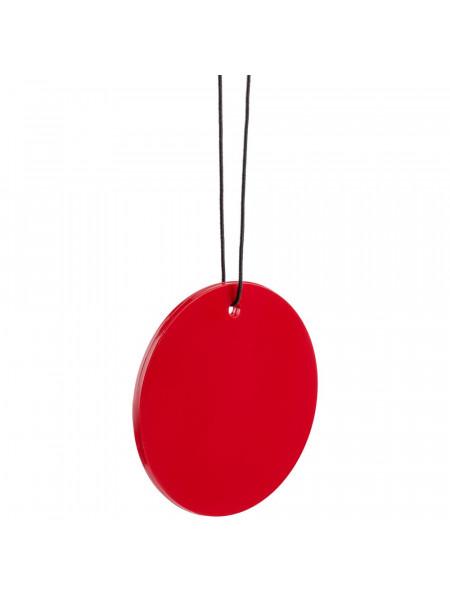 Ароматизатор Ascent, красный