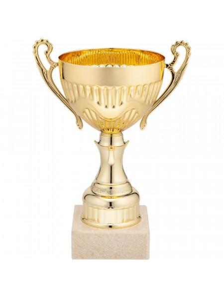 Кубок Dazzle, золотистый